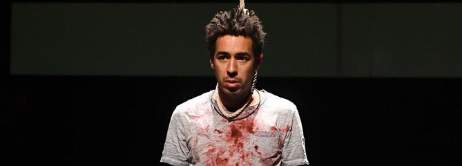 Festival d'Avignon: loin de faire scandale, la pièce de Milo Rau est un triomphe