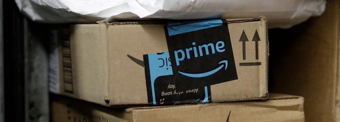Des incidents techniques perturbent le Prime Day d'Amazon