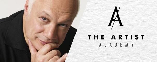 S'inspirer des meilleurs, un défi relevé par The Artist Academy