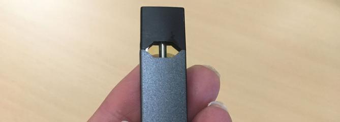 Véritable phénomène aux États-Unis, la e-cigarette Juul arrive en Europe
