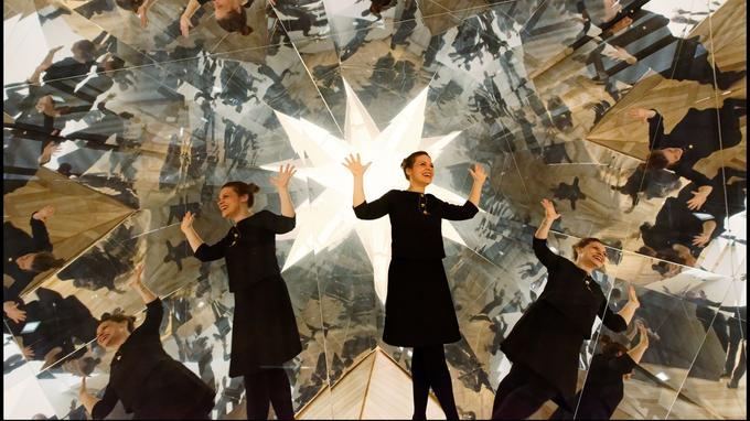 L'espace Louis-Vuitton présente l'exposition de Francesco Hayez, l'un des maîtres du XIXe siècle italien confronté à l'artiste contemporain Tilo Schultz.