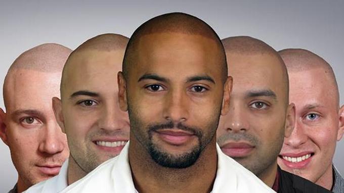 Le tatouage de crâne, la fausse solution pour les dégarnis dans le déni (Good Look Ink)
