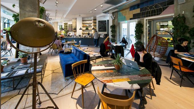 Les concept stores berlinois: des lieux uniques où faire son shopping, se retrouver et même travailler ...