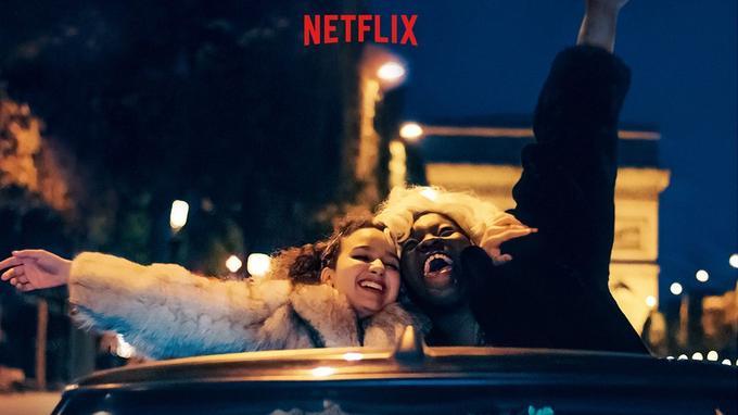 Dès le 18 novembre 2016 sur Netflix dans le monde entier (sauf en France)
