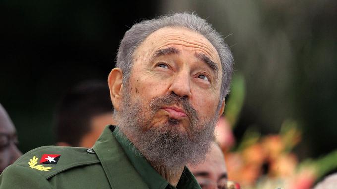 Fidel Castro est mort à l'âge de 90 ans, a annoncé son frère Raul, l'actuel président cubain.
