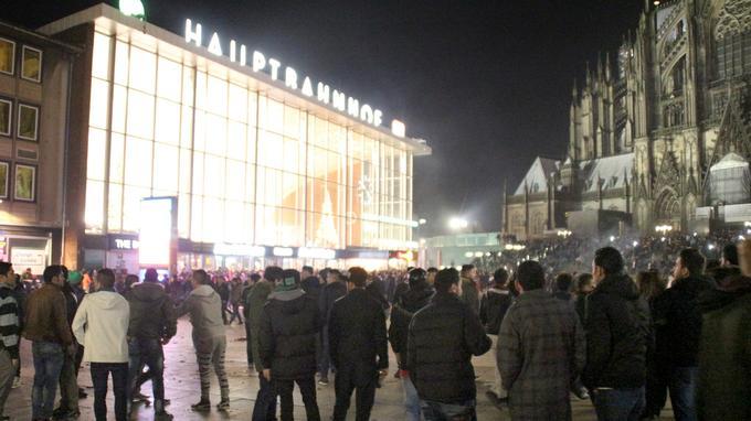 Le 31 décembre 2015 à Cologne, en Allemagne, de nombreuses agressions sexuelles avaient fait scandale.