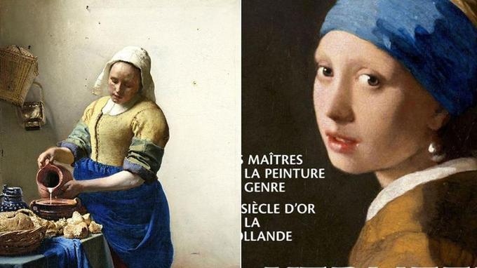 Vermeer avait su inventer une manière inédite de rendre à ses tableaux une lumière sans pareil. Découvrez <i> Le Figaro Hors-Série</i> dédié à l'art du maître hollandais.