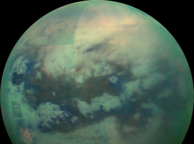 Date de publication originale: 4 décembre 2015 <i>(Crédits: NASA/JPL/University of Arizona/University of Idaho)</i>