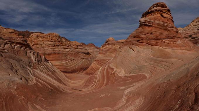 Le «Bureau of Land Management», l'agence de protection de l'environnement américaine, a mis en place un système de permis pour accéder à la réserve naturelle.