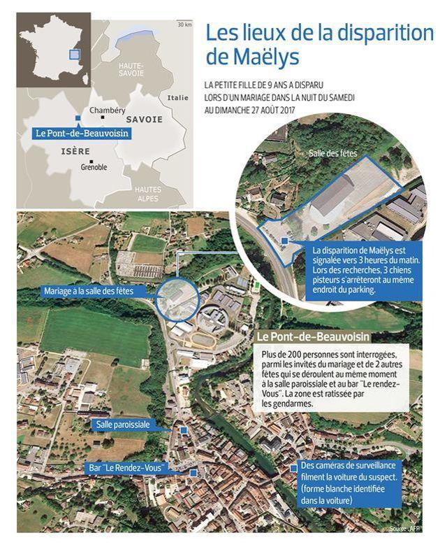 Infographie - <i> Le Figaro</i>