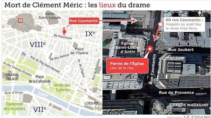 Infographie - <i>Le Figaro</i>