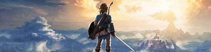 «Zelda Breath of the Wild» a été l'un des points clés du succès de la Switch cette année.