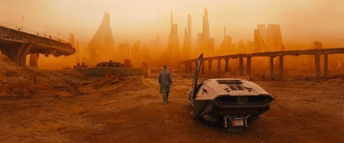 «Blade Runner 2049» a récolté cinq nominations dans les catégories techniques des Oscars.