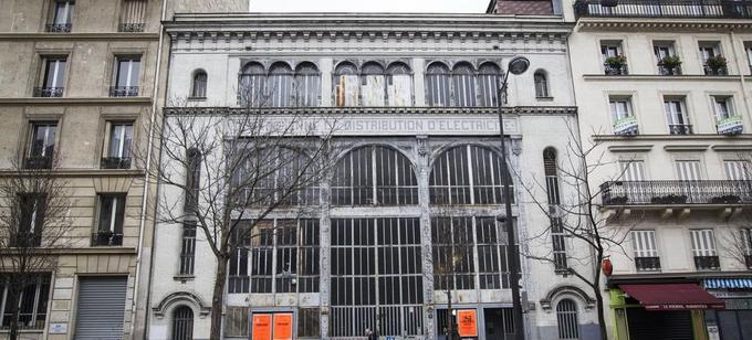 Une autre association de riverains, l'Acap, a déposé une demande pour que le bâtiment soit inscrit aux Monuments historiques.