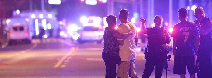 Le 12 juin 2016, un Américain d'origine afghane, Omar Mateen, tue 49 personnes et en blesse une cinquantaine dans un club gay d'Orlando, en Floride.
