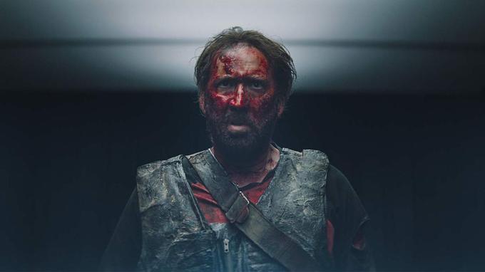 Nicolas Cage à la poursuite d'une secte religieuse.