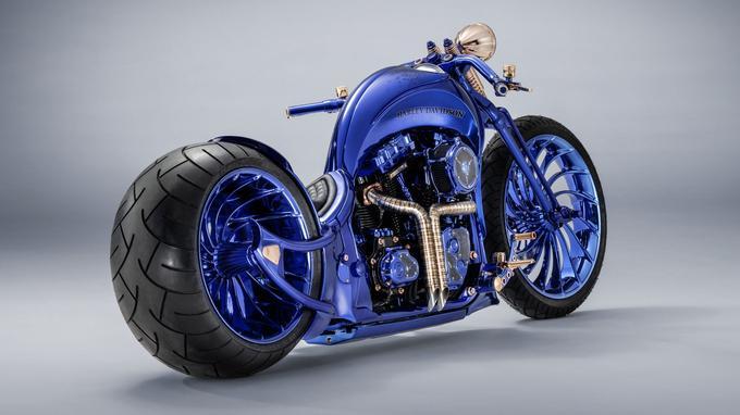 Cet objet de collection unique est à vendre pour la modique somme de 1.6 million d'euros.