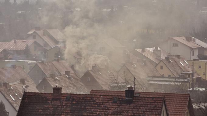 Un site pour connaître en temps réel la pollution de l'air près de chez vous