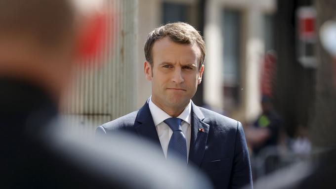 Sondage : six Français sur dix ne veulent pas qu'Emmanuel Macron se représente en 2022