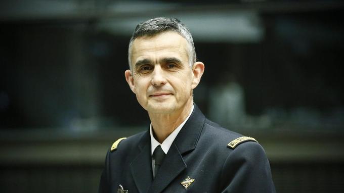 Général Soubelet : «Face à la menace, l'urgence est de réapprendre à penser» XVMe5a957d6-5a80-11e8-9656-537e55f35539