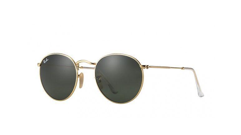 Bien-aimé Mode homme: les lunettes de soleil de l'été FE13