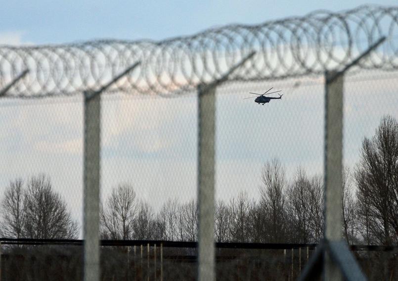 Comment la crise des migrants a cadenassé les frontières de l'Europe