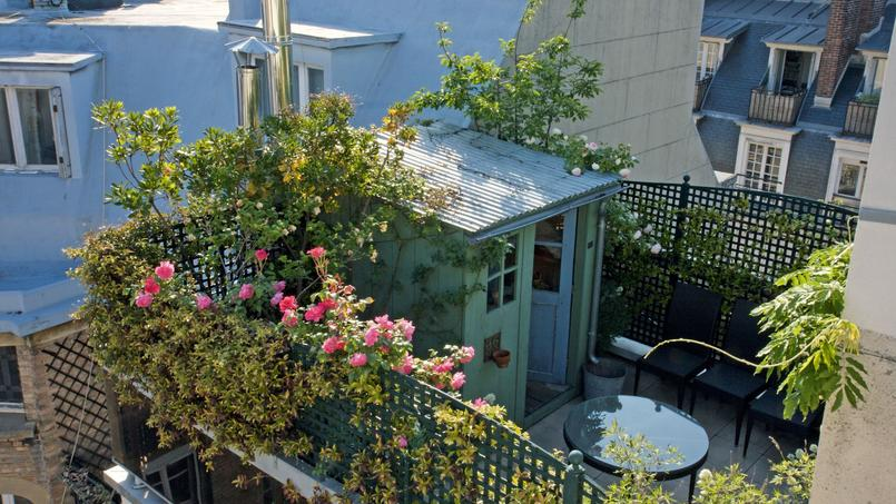 R alisez vos r ves de cabane au jardin - Cabane jardin terrasse lille ...