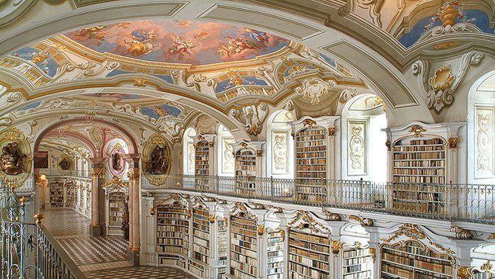 Tour du monde des plus belles biblioth ques for Les plus belles tours du monde
