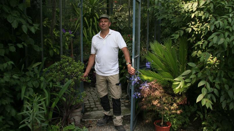 Les jardins de l 39 lys e en majest for Jardinier paysagiste versailles