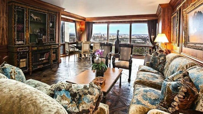 Cristiano Ronaldo S Offre Un Appartement 224 16 5 Millions D Euros 224 New York