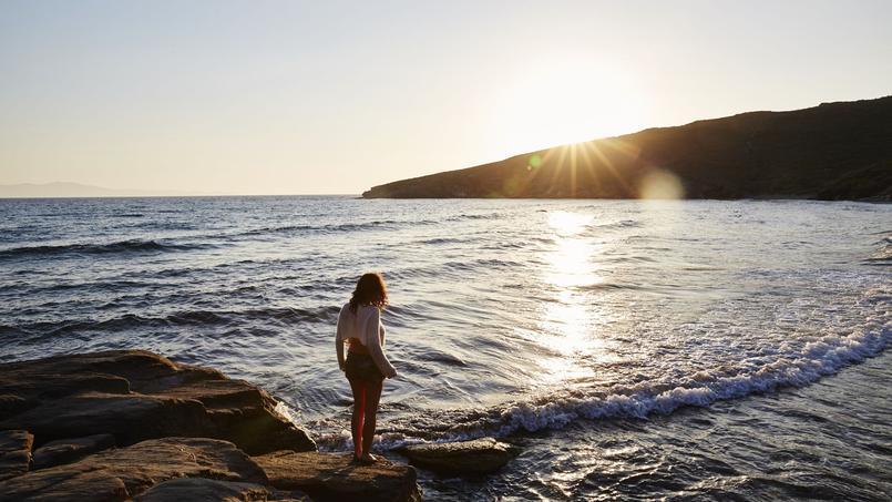 Syros et ici Tinos flottent au cœur des Cyclades. Entre la mer et le soleil, cette belle escapade de fin d'été gagne à ëtre connue.
