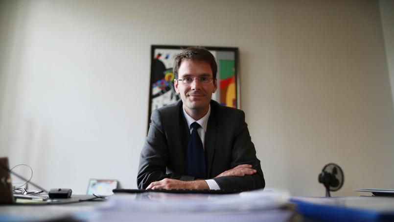 Nicolas Mayer-Rossignol.