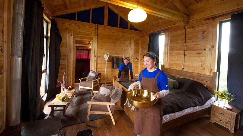 le r veil du vieux tibet. Black Bedroom Furniture Sets. Home Design Ideas