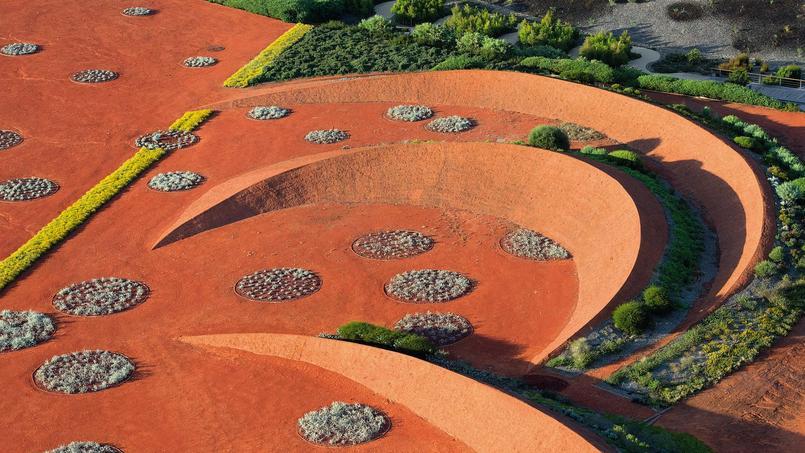 Un tour du monde des plus beaux jardins for Jardins de jardiniers