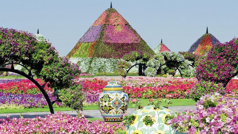 Un tour du monde des plus beaux jardins for Jardinage le monde