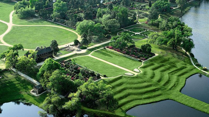 Le tour du monde des plus beaux jardins - Les plus belles jardins du monde ...