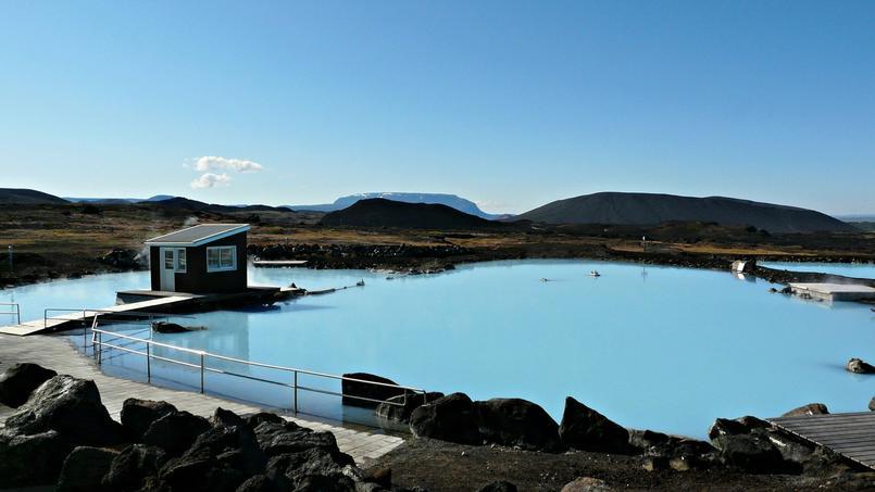 Les bains thermaux islandais sont les plus réputés de la planète.
