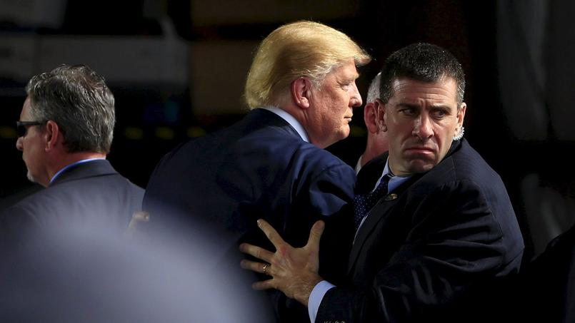 En tête de la primaire républicaine, Donald Trump est attendu au tournant mardi, où se déroule un deuxième «supertuesday» après celui du 1er mars.