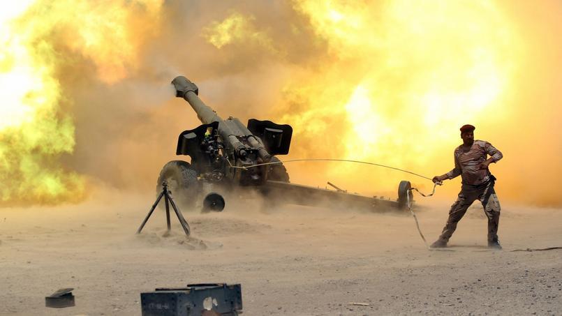 Kurdes, force armée irakienne, milices... XVM984a09b0-2678-11e6-b54e-dc408ea901d7-805x453
