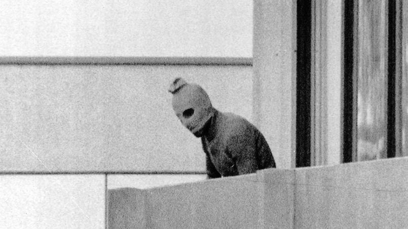 Muniche en 1972. L