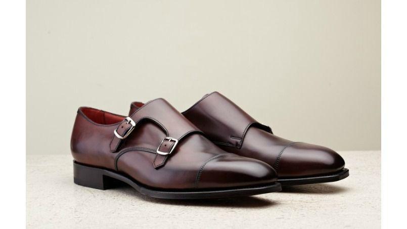 de nouveaux souliers pour d marrer l 39 ann e du bon pied. Black Bedroom Furniture Sets. Home Design Ideas