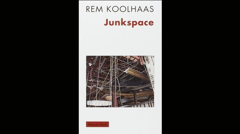 "rem koolhaas 2002 essay junkspace Architect rem koolhaas designs a new arts center for miami beach koolhaas' 2002 essay-manifesto ""junkspace"" jstor daily provides insight."