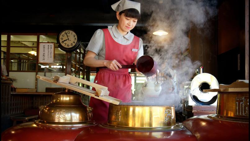 Maison a vendre japon maison japonaise pour jardin aulnay for Meuble japonais muji