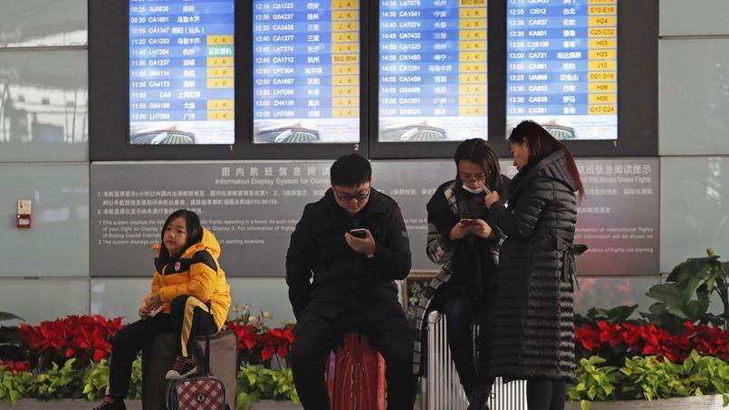 Chine : la pollution met 1/10ème du pays en alerte rouge