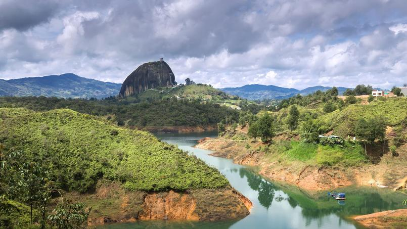 La Colombie. © Fotolia.