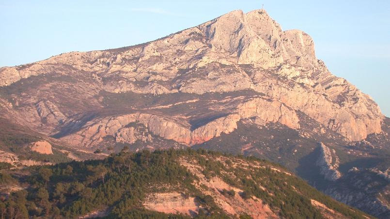Sainte-Victoire (Provence-Alpes-Côte d