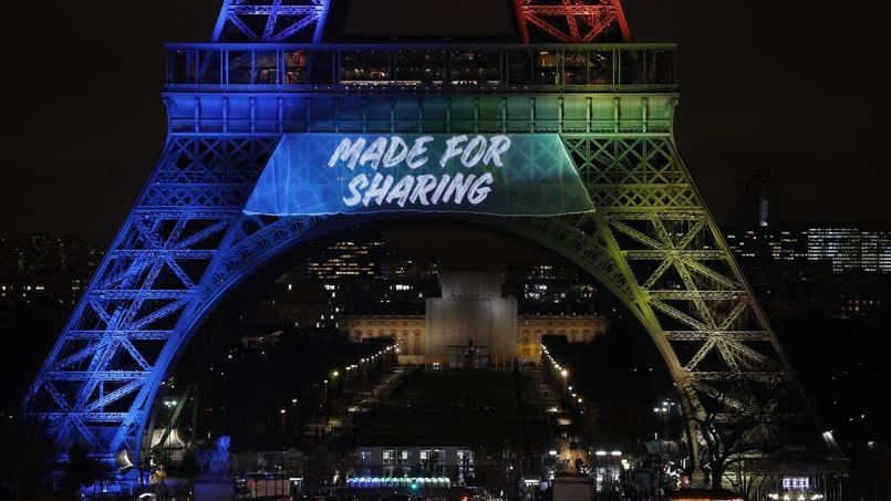 Bernard Pivot tacle le slogan de Paris 2024