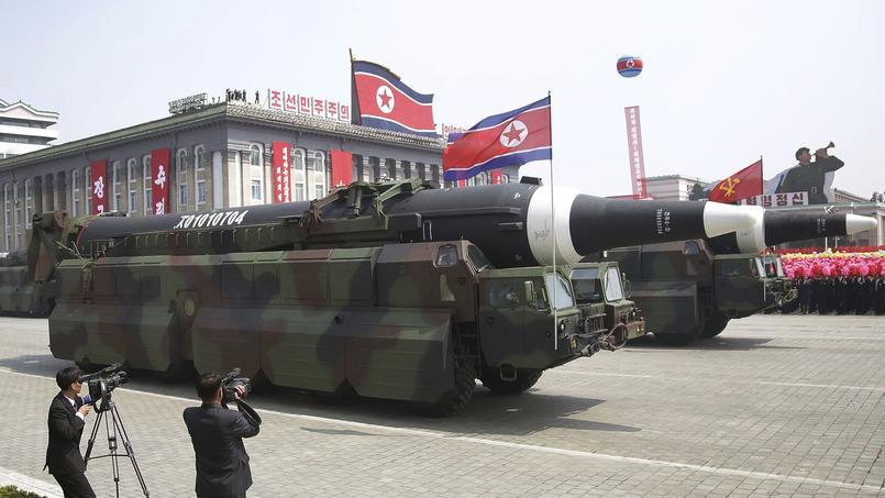 La Corée du Nord pourrait procéder à un nouvel essai nucléaire.