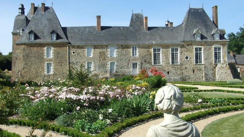 Rendez vous aux jardins lieux d 39 changes et de partage - Jardins ouverts au public ce week end ...