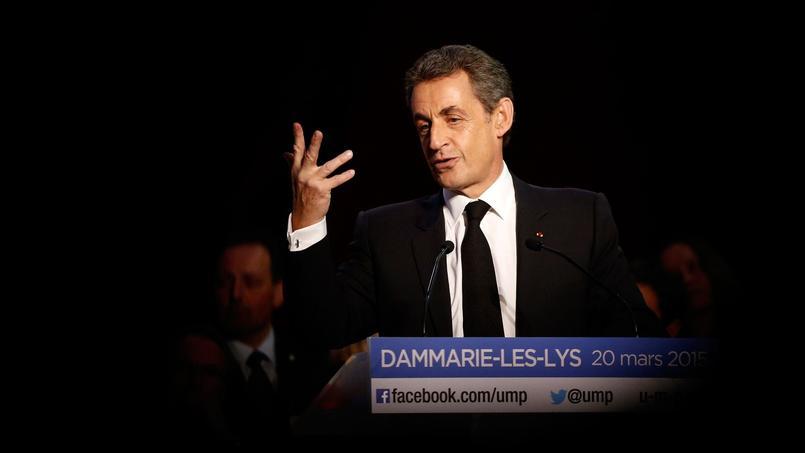 Nicolas Sarkozy : le retour aux fondamentaux